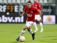 Oussama Idrissi: Playing for Morocco Is a Rational Choice