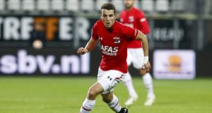 Moroccan-Dutch Footballer Oussama Idrissi Picks Morocco over Netherlands