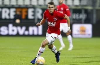 Moroccan-Dutch Footballer Oussama Idrissi Picks Morocco over Netherlands