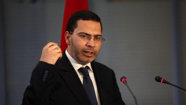 Moroccan Government Refuses to Comment on Algeria's Protests