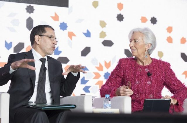 IMF, WBG Reiterate Commitment to Partnership with Morocco