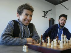 Moroccan Prodigy Receives Support After Criticism over Amazigh Accent