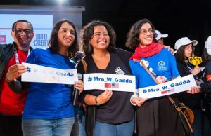 Moroccan Students Compete in LEGO's Space Science, Robotics Competition