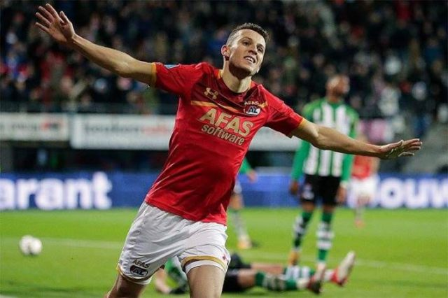 Oussama Idrissi Thanks Moroccan Football Fans for 'Wonderful Reactions'