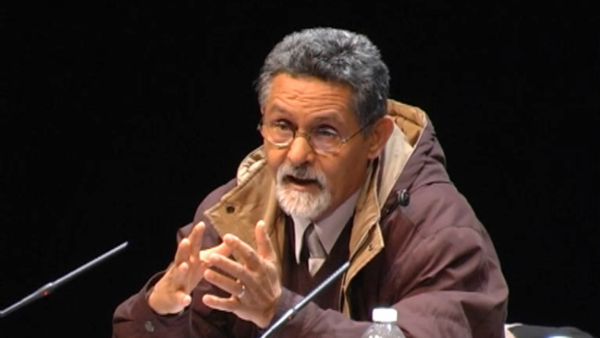 Morocco's Ahmed Boukous Wins The Prix Grand Atlas