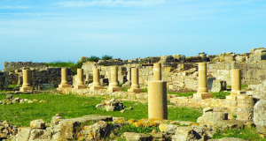 Morocco's 12th-Century Lixus Site to Open to Public in April