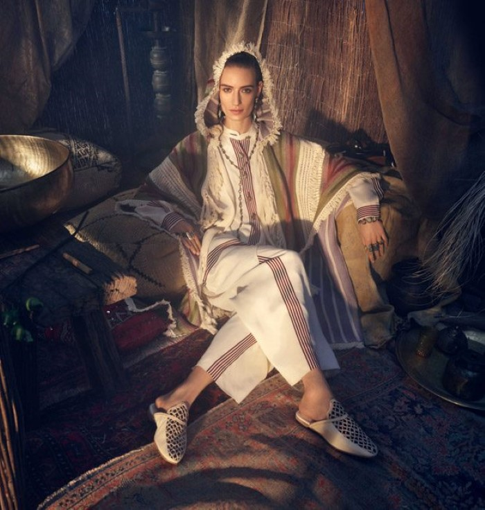 e5d8d80436e Morocco Inspires Zara's 2019 Summer Collection | Morocco World News