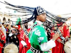 Morocco Nominates Gnawa Music for UNESCO's Cultural Heritage List