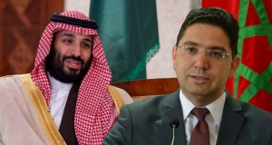 Morocco, Saudi Arabia Are Using the Media to Poke at Each Other