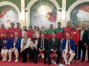 Morocco Wins 2 Medals at African Para-Taekwondo Open Championship