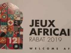African Games in Rabat