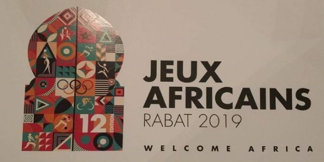 African Games in Rabat