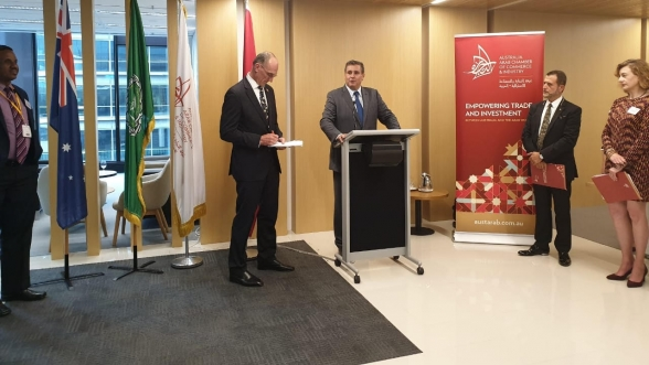 Morocco, Australia Forgee Cooperation on Agriculture, Fisheries