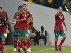 FIFA Ranking: Morocco's Atlas Lions Rank 43rd in February, Down 3 Spots