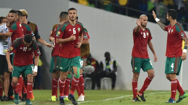 FIFA Ranking: Morocco's Atlas Lions Rank 43rd in February, Down 3
