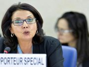 UN Appoints Moroccan Activist to Sexual Exploitation Advisory Board
