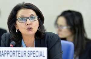 UN Appoints Moroccan Activist to Sexual Exploitation Advisory Board