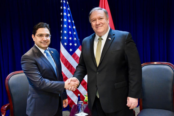 Pompeo's Moroccan Visit in Context: Indispensable Partners with Divergences on Some Specifics
