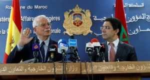 Bourita: Relations with Saudi Arabia, UAE Strong, Historic