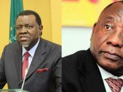 Namibia, South Africa Continue Provocative Actions Against Morocco's Territorial Integrity