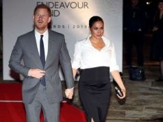 Prince Harry and Pregnant Meghan Markle to Visit Morocco in February