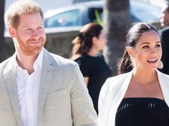 Prince Harry, Duchess Meghan to Visit Atlas Mountains on Morocco Tour