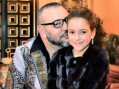Moroccan Princess Lalla Khadija Celebrates 13th Birthday