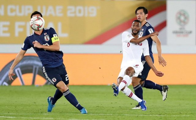 Formidable Qatar Beats Japan in Asian Cup Final, Makes Statement for 2022 World Cup