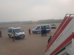 Royal Air Maroc Flight Makes Emergency Landing in Algeria