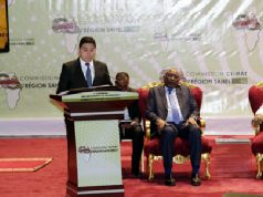 King Mohammed VI to Sahel Commission: Climate Equality is About Dignity