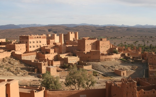 Morocco's Sijilmassa Archaeological Site to Open to Public After Renovation