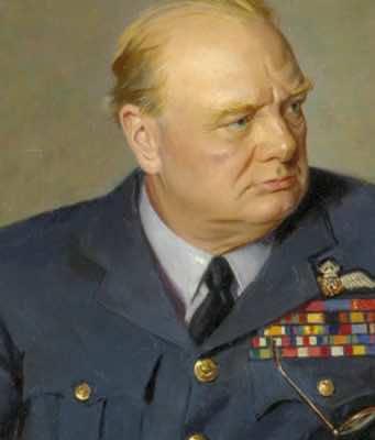American College to Explore Churchill's Love for Morocco