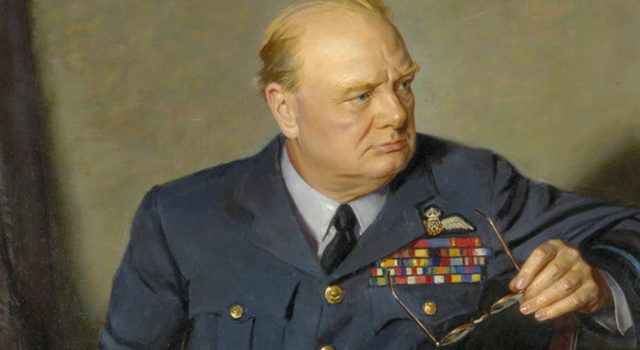 American College to Explore Churchill's Love for Morocco