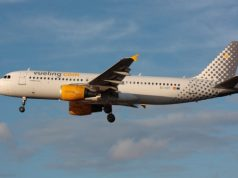 Spain's Vueling Airlines to Launch Marrakech-Malaga Flight in April