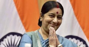 India's Foreign Minister to Visit Morocco, Meet King Mohammed VI