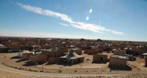Sahrawis Protest Disappearance of Kidnapped Polisario Member Again