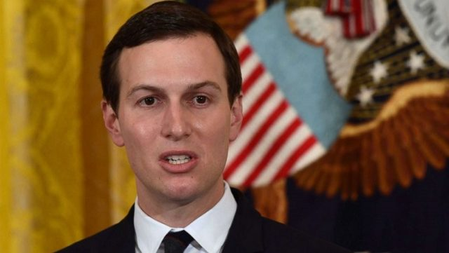 Trump Adviser Jared Kushner to Possibly Visit Morocco