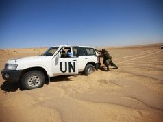 Insecurity in Tindouf: MINURSO Casts Doubts on Algeria's Denial