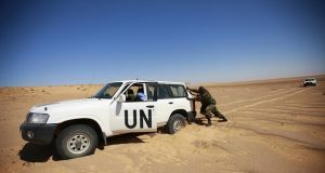 Western Sahara: UN Appoints New Force Commander of MINURSO