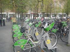 Rental Bikes Missing from Strasbourg Found in Casablanca