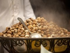 Morocco Signs Agreement to Export Snails to Italy
