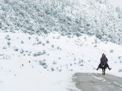 Bundle up: Cold Weather to Persist in Morocco Friday