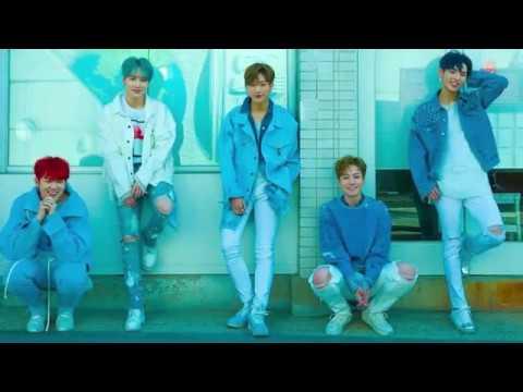 "K-pop Band B I G Sings Darija Version of The5's Song ""LA Bezzaf"