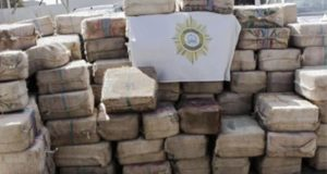 Police in Cape Verde Seize Russian Vessel Trying to Smuggle Cocaine to Morocco
