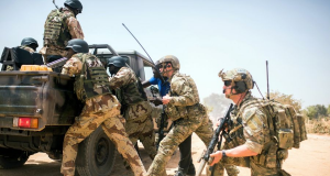 Morocco to Participate in US-Sponsored Flintlock 2019 Military Exercise