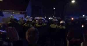 100 Teens Chant 'Geert Wilders,' Attack Moroccan Family in Netherlands