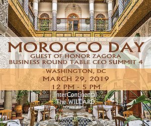 Morocco Day