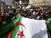 'Game Over': Anti-Bouteflika Protests Resume in Algeria