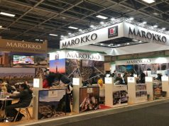 Berlin's Leading Travel Trade Show (ITB)