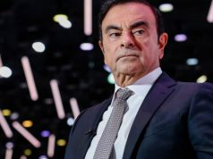 Tokyo Court Approves Bail for Renault-Nissan Former Chief Carlos Ghosn